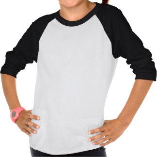 O roupa inspirado do provérbio 'sobretudo, seja camisetas