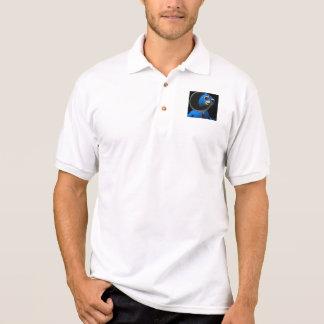 O Seo pro T-shirt Polo