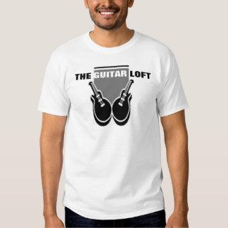 O sótão infame de Kevin T-shirt