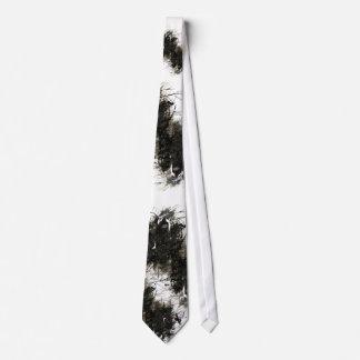 O suicídio é laço indolor gravata