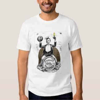 O T de Sherman T-shirt