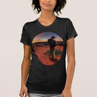 O t-shirt do Dingo