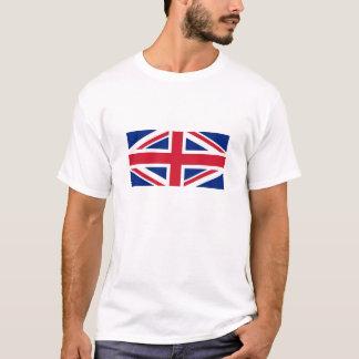 O t-shirt do Whack da união