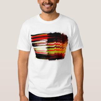 """O t-shirt dos homens """"genéticos"""""""