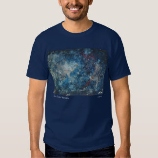 """"" O t-shirt ideal da aguarela pelo unASLEEP"