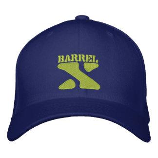 "O tambor X ""Xtreme ostenta"" - o chapéu bordado Boné Bordado"