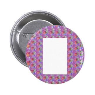 O vazio do comprar da beira do modelo de DIY Pins