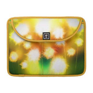 o verão colore moderno bolsas para MacBook pro