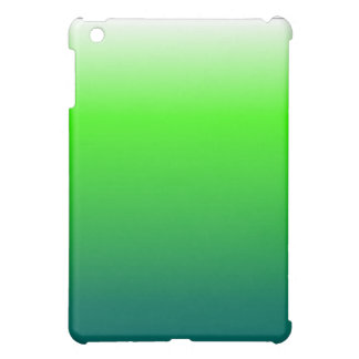O verde desvanece-se a caixa 3 do speck capas para iPad mini