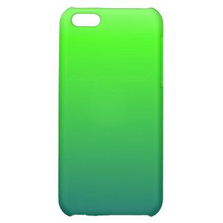 O verde desvanece-se caixa do speck capas para iphone5C