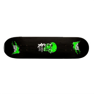 o verde tóxico lascou o conselho da realidade skate