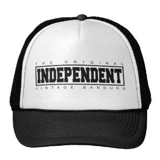O vintage independente original Bandung Boné