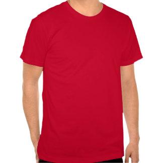 O vintage MANTEM a CALMA PARA CASAR-SE Tshirts
