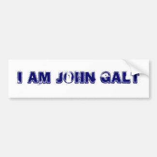 O WHO É JOHN GALT ADESIVOS
