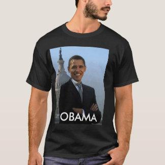 obama8, OBAMA Camisetas