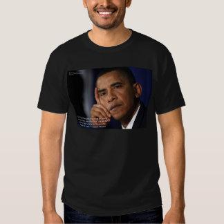 """Obama """""""" em presentes & em camisetas em mudança"""