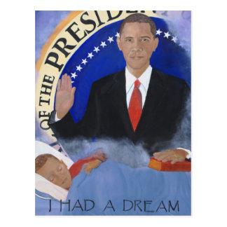 Obama: Eu tive um cartão ideal