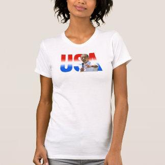 Obama EUA T-shirt