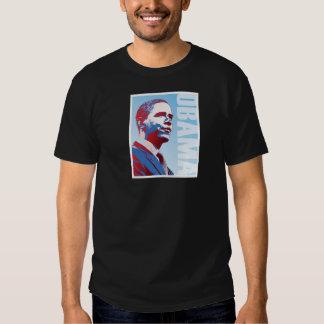 Obama - sim nós podemos camisetas