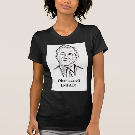 Obamacare LMFAO Tshirt