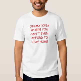 obamanomics tshirts