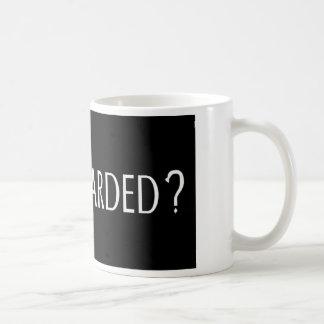 Obamatarded? Caneca De Café