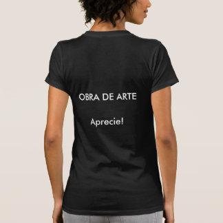Obra de Arte - Aprecie! T-shirt