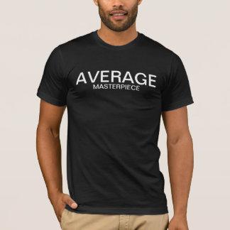 Obra-prima média tshirts
