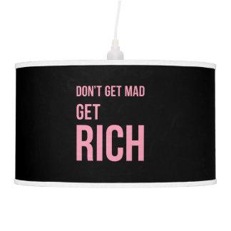 Obtenha as citações ricas do dinheiro que inspiram