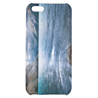 Oceano Azul Capas Para Iphone 5C