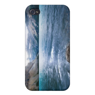 Oceano Azul Capa iPhone 4