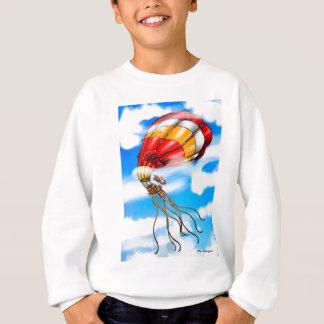 Octo-Balão Tshirt