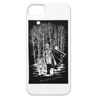 Odessa Capa Para iPhone 5