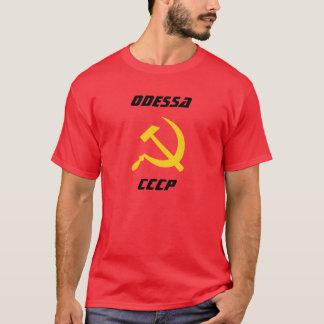 Odessa, CCCP, Odessa, Ucrânia Camiseta