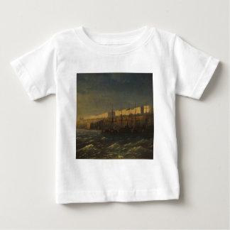 Odessa por Ivan Aivazovsky T-shirt