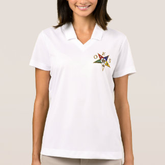 OES CAMISA POLO