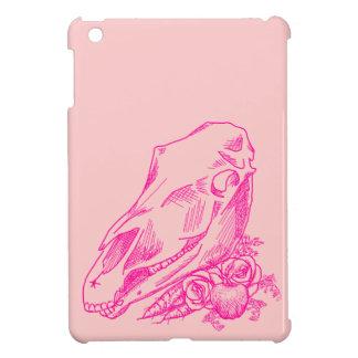 Ofertas a Epona no fúcsia Capa iPad Mini