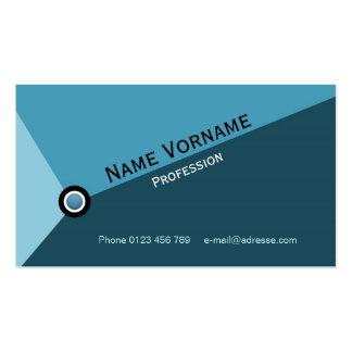 Office Cartão De Visita