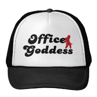 office goddess boné