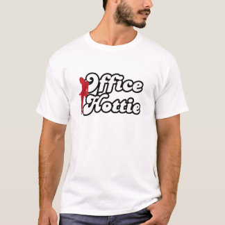 office hottie t-shirts