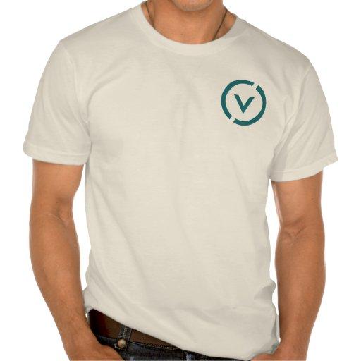 Oficial de TVP T-shirts