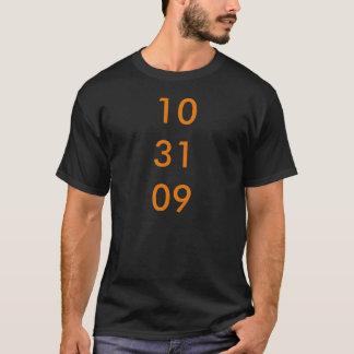OH! Camisa do lançamento