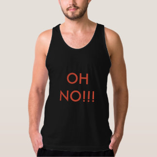 OH NÃO!!! Tshirt von Berdan