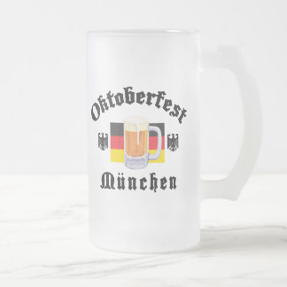 Oktoberfest Munchen Caneca