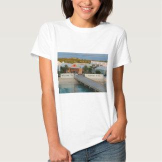 Olá! fotografia do def do turco grande em camisas t-shirts