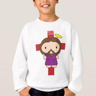 Olá! Jesus Camiseta