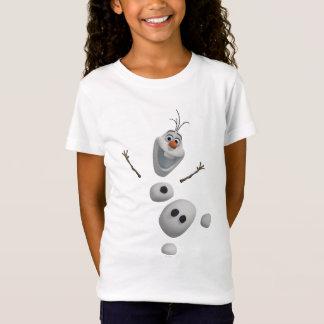 Olaf | nas partes tshirt