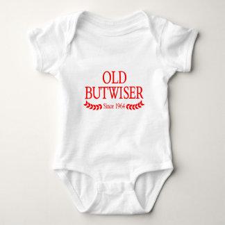olderbutwiser t-shirt