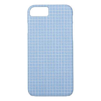 Olhar azul dos azulejos capa iPhone 8/7