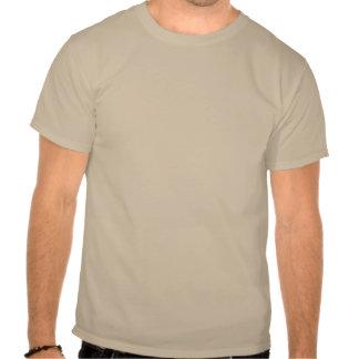 Olho do polvo camiseta